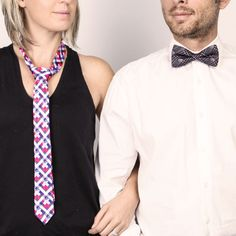 Step out and look sharp with a Hello Kitty tie or bow-tie!