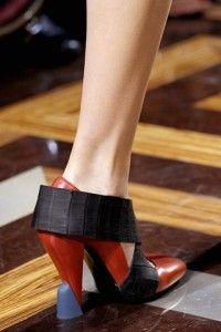 Balenciaga Shoes Spring 2012