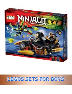 Let's check about the best lego sets for boys 2017