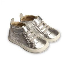 Old Soles Cheer Bambini