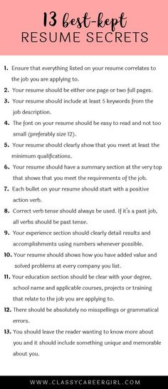 Resume Tips for College Students Inspirational Resume for College