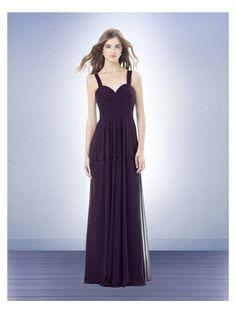 Bill Levkoff Bridesmaid Dress Style No. 497