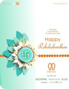 Happy Rakshabandhan !!!