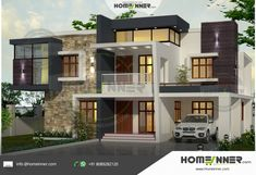 5 Bhk Stunning North Indian Style House Plan House Plans With Photos Indian House Plans Architectural House Plans