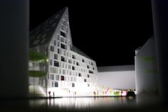 BIG | Bjarke Ingels Group Big Architects, Arch Model, Photo Wall, Architecture, Frame, Projects, Inspiration, Models, Group