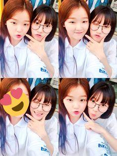 Seunghee & Binnie