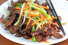 beef a la sichuan  -  watch for ingredients not low carb and put in a substitute