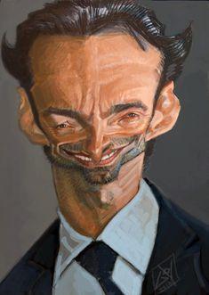 Goyo Vela - Hugh Jackman
