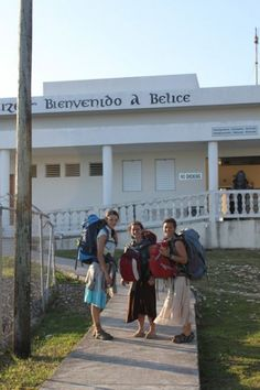 An Adventure In Belize: My First Solo Backpacking Trip   Teen Travel Talk