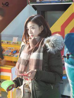 [채수빈] 조지아 안녕~ 아지3 안녕~ '로봇이 아니야' 따뜻하게 안녕~ : 네이버 포스트 Korean Actresses, Korean Actors, Actors & Actresses, Dramas, Chae Soobin, Park Bo Young, Hallyu Star, Cute Korean Girl, Drama Movies