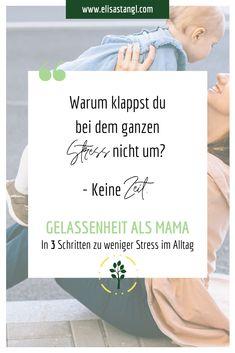 Du möchtest als Mama endlich Leichtigkeit statt Stress und Überforderung empfinden? Dann melde dich jetzt für mein kostenloses Onlineseminar an! Dort zeige ich dir wie du Stress im Alltag sofort erkennst und direkt an Ort und Stelle abbauen kannst, wie du deinen Perfektionismus ablegst und so für mehr Leichtigkeit und Zufriedenheit sorgst und wie du es schaffst, deinen eigenen Akku im hektischen Mama-Alltag aufzuladen. Mehr Gelassenheit - weniger Stress! #gelassenheit #achtsamkeit #familie Stress Management, Mental Training, Letter Board, Motivation, Lettering, Mental Strength Quotes, Reduce Stress, Stress Relief, Happy Life