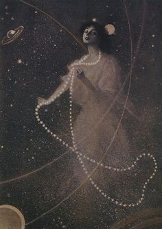 A New Constellation - Sewell Collins magazine cover, 1910