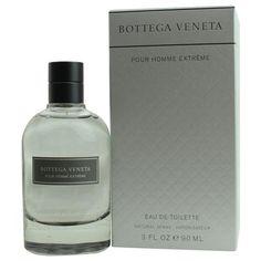Bottega Veneta Pour Homme Extreme By Bottega Veneta Edt Spray For Men