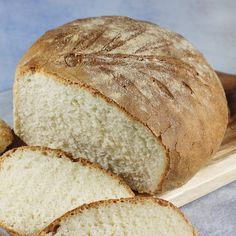 Bread Machine Recipes, Bread Rolls, Baking Recipes, Food To Make, Food And Drink, Menu, Cooking, Breads, White Bread