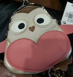 Robin Purse Primark £2 - (ideal if your name is Robyn!)