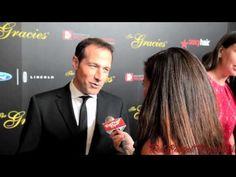 Jim Brickman at the 2013 Gracie Awards #thegracies @Jim Brickman  Honoring Women In Media #TheRedCarpetReport's @Ashley Bornancin interviewed @Jim Brickman http://ht.ly/lkJ90 #TheGracies