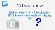 Did you know? #b2b #banking