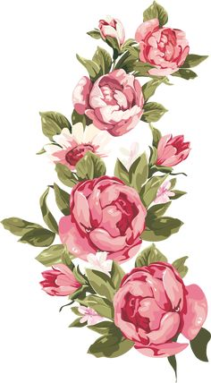 Rose flower border clipart tags pinterest rose flower and flowers you might love mightylinksfo