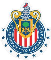 Las Chivas de Guadalajara - Escudo
