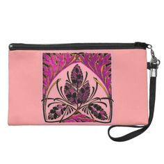 >>>This Deals          	Retro Floral Leaf Pink Peach Bagettes Bag Wristlet           	Retro Floral Leaf Pink Peach Bagettes Bag Wristlet in each seller & make purchase online for cheap. Choose the best price and best promotion as you thing Secure Checkout you can trust Buy bestReview          ...Cleck Hot Deals >>> http://www.zazzle.com/retro_floral_leaf_pink_peach_bagettes_bag_wristlet-223310371303219616?rf=238627982471231924&zbar=1&tc=terrest