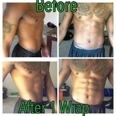 Have You Tried That #CrazyWrap Thing!? ❄❄ In the picture above is what the #UltimateBodyApplicator Does to your body: #Tighten✔ #Tone✔ &' #Firm✔  Your skin where ever you need it most! in as little as 45 minutes ! with progressive results 72 hours❕❕ Wondering where It Works! Products Ship?  18+ Countries and opening #Mexico in 2015✔ ❄❄  ElusiveBotanicalWraps.com  #Australia ✔ #Belgium ✔ #Canada ✔ #Denmark ✔ #Finland ✔ #France ✔ #Germany ✔ #Ireland ✔ #Netherlands✔  #NorthernIreland ✔ #Norway…
