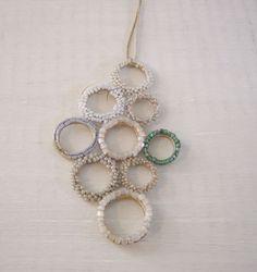 ogiso rev fiber necklace