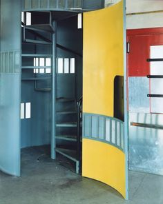 Le Corbusier, Guido Guidi · Guido Guidi. Le Corbusier – 5 architetture