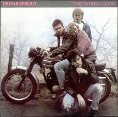Prefab Sprout - Two Wheels Good (US release)