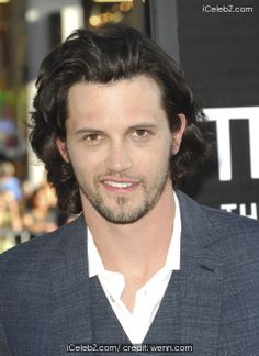 Photo of Nathan Parsons - HBO True Blood Season 7 - Premiere - Picture Browse more than pictures of celebrity and movie on AceShowbiz. True Blood Series, Roswell New Mexico, Awesome Beards, Hbo Series, Raining Men, Season 7, Good Looking Men, Celebrity Pictures, Celebrity Crush