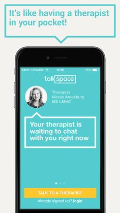 Text therapy startup Talkspace raises $9.5 million, The startup is based on the premise of easy, inexpensive therapy. Users are paired with a therapist and can message them 24/7 for $25 a week. #technews #Talkspace #therapy #socialmedia #socialmediamarketing #technology #socialglims #socialmediaconsulting #therapy #TextTherapy #app #therapist