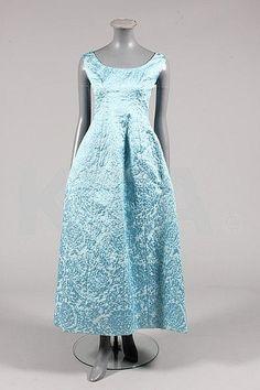 Dress Hubert de Givenchy, 1968 Kerry Taylor Auctions
