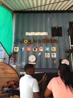 Google provides the fastest Internet in Cuba part 5