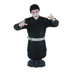 Hammer Horror Christopher Lee as Frankensteins Monster Bust