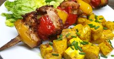 Pork, Low Carb, Keto, Ethnic Recipes, Sweet, Turmeric, Red Peppers, Kale Stir Fry, Candy
