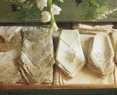 Williamsburg Linen & Lace Company