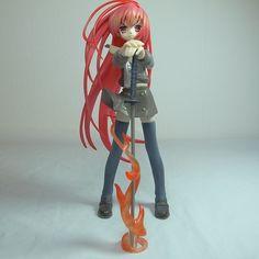 RARE FIGURE!! Shakugan no SHANA @eBay! http://r.ebay.com/OtA62j #syana #figure #otaku #geek #anime #http://stores.ebay.com/ANIME-SHINONOMEDOU
