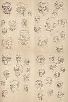 RBA Sketchbook