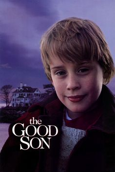 The Good Son (1993) Macaulay Culkin, Elijah Wood.