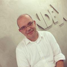 Giovanni M O Frasson, Diretor de Moda Vogue