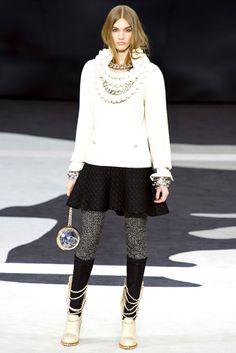 Chanel Otoño Invierno 2013/2014