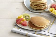 Basic Pancake Recipe