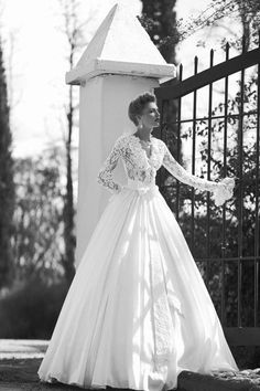 Imagen de girl, black and white, and occasion
