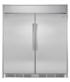 FRIGIDAIRE INTRODUCES ALL-REFRIGERATOR AND ALL-FREEZER PAIR TO ITS PROFESSIONAL COLLECTION OF KITCHEN APPLIANCES - Frigidaire