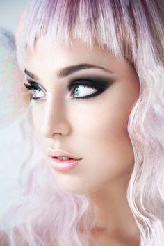 Name/Nom: Marika D'Auteuil Category/Catégorie: Makeup Artist | Artiste Maquillage Salon:MD Makeup, Montreal Photos: Alain Comtois {igallery id=4617|cid=2312|pid=1|type=category|children=0|addlinks=0|tags=|limit=0}...