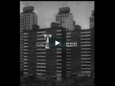 Anuncio televisivo sobre la venta de departamentos tipo suite en el Conjunto…