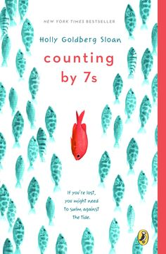 Counting by 7's Part of the 30 books to recommend to friends list