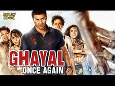 Ghayal Once Again (2016) | Sunny Deol, Rishabh Arora, Nadira Babbar | Full Movie | The film opens with flashbacks of Ghayal. Angry young Ajay Mehra shoots and kills Balwant Rai (who had murdered Ajay's brother) and surrenders himself to upright cop Joe DSouza. Ajay is sentenced to prison. Upon his release he begins a new career as a reporter for an independent newspaper.... | http://masalamoviez.com/ghayal-once-again-2016/