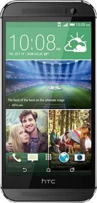 HTC One (M8 Eye)(Grey, 16 GB)