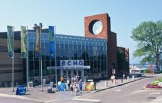 ECHO Lake Aquarium and Science Center - Burlington VT Attractions http://adaytrip.com/burlington-vt-attractions-what-to-see-where-to-go/