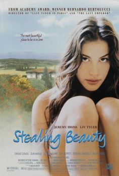 Stealing Beauty (1996) United States